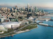 SF's Newest Ferry Landing at Chase Center