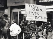 "1st Trans March ""Black Trans Lives & the Pride in the Park Ball"" 