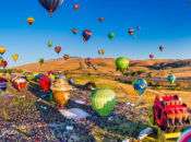 Great Reno Balloon Race 2019 | World's Largest Free Hot-Air Ballooning Event