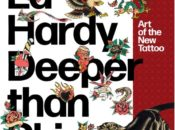 "Free Author Talk: Ed Hardy's ""Deeper Than Skin"" 
