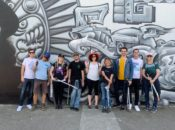 San Francisco Street Clean Up | Castro