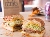 Free Sandwich Day at Ike's Grand Opening | Mountain View