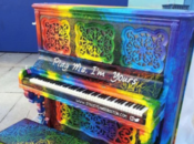 "Brand New ""Painted Pianos"" Musical Art & Live Performance 