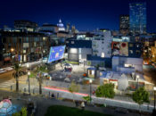 Architecture in the City Festival: Temporary & Experimental Approach to Urbanism Discussion | SF