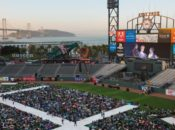 Free Opera at the Ballpark 2019 | Oracle Park