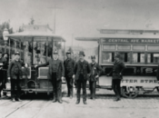 SF History Night: Taking Cable Cars to the Cemeteries | Pacific Heights
