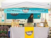 Hodo's 15th Anniversary: Free Samples, Prizes & Giveaways   SF