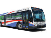 Brand New Free Express Bus to SF