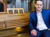 """""""Unearthed"""" Organ Recital w/ Ugo Sforza 