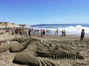 38th Annual Sand Sculpture Contest | Point Reyes
