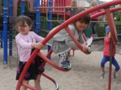 Play Day at West Portal Playground: Food, Fun & Games   SF