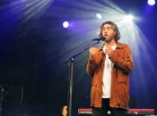 Matt Corby:The Rainbow Valley Tour | August Hall