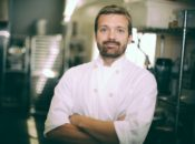 Free Macy's Cooking Demo: Tommy Halvorson of Serpentine | SF