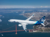 Alaska Airlines $39 Flight Sale