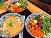 Marugame Udon Grand Opening: Free Gift Cards, Prizes & Discounts | Berkeley
