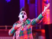 Dark Comedy: San FranFreakShow | The Punch Line