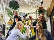 Workshop's 10th Birthday: Annual Plant Sale & Block Party | SF