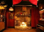 San Francisco's Cozy Winter Bars with Fireplaces
