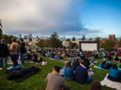 "VIP Reserved Seating: ""Film Night in the Park"" Hocus Pocus 