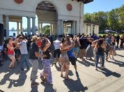 Free Outdoor Salsa Dance Party at Lake Merritt | Oakland
