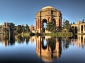 "Palace of Fine Arts Free ""Second Summer"" Fest"