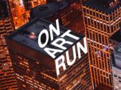 On Art Run: 5k Historical Street Art Run & After Party | SF