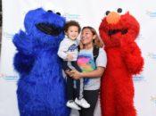 "2019 ""City Kids"" Family Fair: Elmo, Freebies & Fire Trucks   SF"