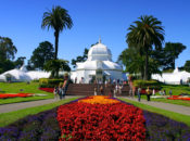 Golden Gate Park Gardens Now Free for Low Income Families