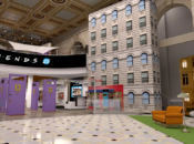 """SF's Pop-Up """"Friends"""" Mini Museum is Getting Bigger 