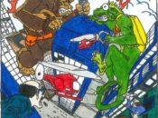 """Quake City Rumble"" Bike Messenger Patio Party at Zeitgeist   SF"