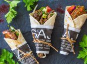 SAJJ Mediterranean's 10th Store Grand Opening | San Jose