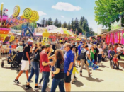 2019 San Jose Tet & Moon Festival | Sept. 20-22