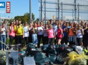 Plogging Cleanup: Free Run & Trash Pickup | Emeryville