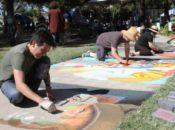 2019 Luna Park Chalk Art Festival | San Jose