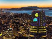 Help Turn Salesforce Tower into Pac-Man on Halloween | SF