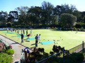 SF Lawn Bowling Club Open House: Free Lessons & Snacks | GG Park