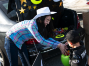 Civic Park's First Ever Halloween Trunk or Treat | Walnut Creek