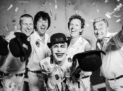 The Adicts: Halloween Tour | August Hall