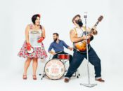 Hard Rock Blues: The Reverend Peyton's Big Damn Band | Bottom of the Hill