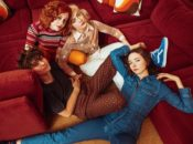 """SOLD OUT: Lively Lo-Fi Punk & Surf-Rock """"The Regrettes"""" 