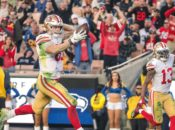 Official 49ers vs. Rams Watch Party & Giveaways | SoMa StrEat Food Park