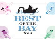 """""""Best of the Bay 2019"""" Party w/ Guardian & 48 Hills   The Stud"""