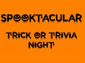 Spooktacular: Trick or Trivia Night at the Pork Store | SF