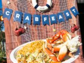 7th Annual All-You-Can-Eat Crab Feast | SoMa StrEat Food Park