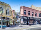 Beat History Walking Tour | SF
