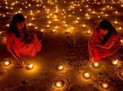 "2019 Diwali ""Festival of Lights"" & Indian Food Festival | Newark"