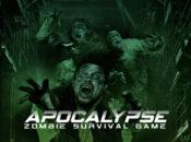 "VIP Package ""Apocalypse"" Zombie Escape Room   San Francisco Mint"
