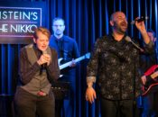 "SF's Ultimate ""Cabaret Karaoke"" w/ Live Band 