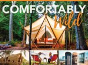 Q&A and Book Signing: Glamping, Cocktails, Books, & Travel Hacks | SF