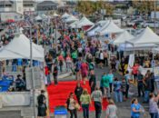 10% Off: Fisherman's Wharf's 2019 Clam Chowder Festival | SF